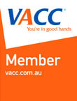 VACC Certification